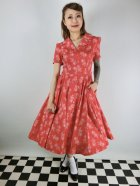他の写真1: ☆H&R☆Ruby Rose Swing Dress 17号