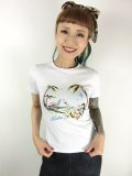 ☆Collectif☆ALOHA T-SHIRT 7号