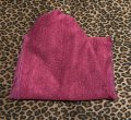 ☆Freddies of Pinewood☆Turbans Dark Pink