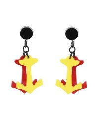 ☆Collectif☆AHOY 40S EARRINGS
