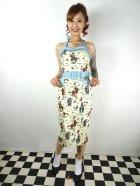 他の写真1: ☆Collectif☆GEORGIE RODEO DANCER PENCIL DRESS 11号