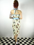 他の写真3: ☆Collectif☆GEORGIE RODEO DANCER PENCIL DRESS 11号
