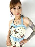 他の写真2: ☆Collectif☆GEORGIE RODEO DANCER PENCIL DRESS 11号